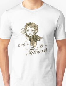 Chibi Bilbo T-Shirt