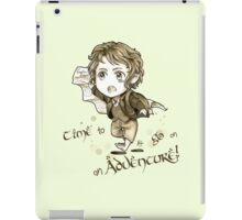 Chibi Bilbo iPad Case/Skin