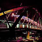 Goodwill Bridge by RodMC