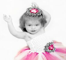 Little Ballerina  by trwphotography