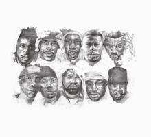 SHAOLIN JAZZ - Faces by SHAOLIN JAZZ