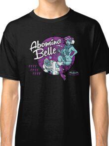 Abomina Belle  Classic T-Shirt