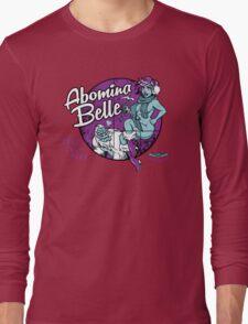 Abomina Belle  Long Sleeve T-Shirt