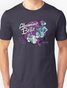 Abomina Belle  Unisex T-Shirt