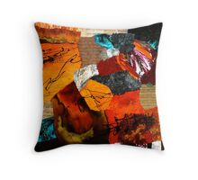 Sing a New Song Throw Pillow