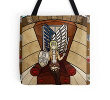III The Empress - Christa Renz Tote Bag