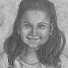In memory of our little angel Stephanie by Sandy Sparks