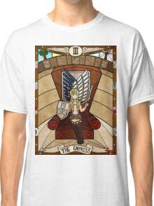 III The Empress - Christa Renz Classic T-Shirt