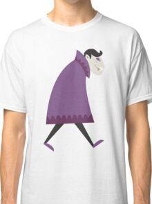 Halloween cartoon 09 Classic T-Shirt