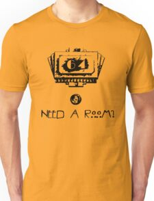 American Horror Story - Hotel room 64 Unisex T-Shirt