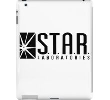Heisenberg - Star Lab. iPad Case/Skin