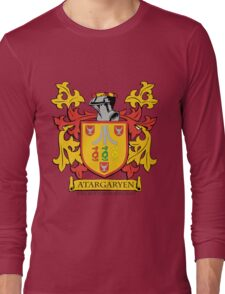 ATARGARYEN Long Sleeve T-Shirt