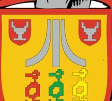 ATARGARYEN Sticker