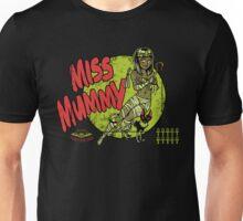 Miss Mummy Unisex T-Shirt