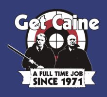 Get Caine by Slithis