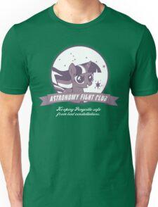 Twilight Sparkle's Astronomy Fight Club Unisex T-Shirt