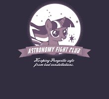 Twilight Sparkle's Astronomy Fight Club T-Shirt