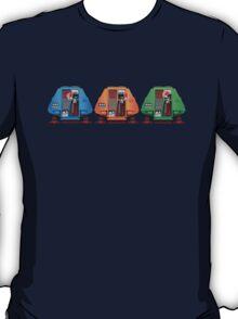 Huey Dewey Louie T-Shirt