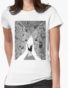 A Cat's Eye View T-Shirt