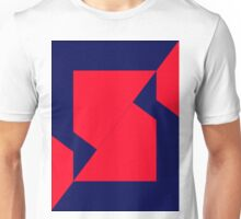 abstract measures 303 Unisex T-Shirt