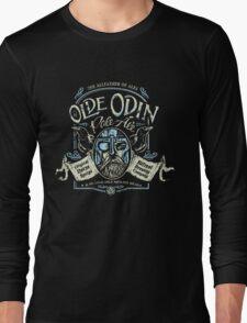 Olde Odin Pale Ale Long Sleeve T-Shirt