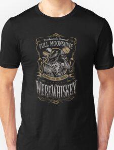 WereWhiskey T-Shirt