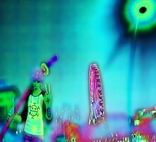 Dr Law's party night by OTOFURU