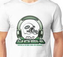 OFFICIAL JETS DJ Unisex T-Shirt