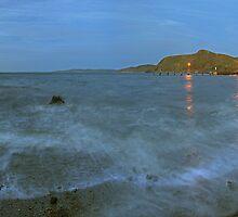 Fleurieu Peninsula Twilight by pablosvista2