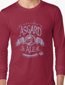 Asgard Ale Long Sleeve T-Shirt