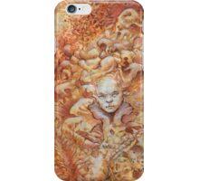 Retrocoagulator iPhone Case/Skin