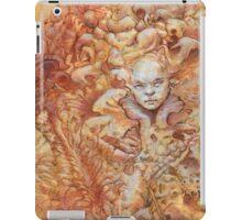 Retrocoagulator iPad Case/Skin
