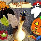 Honkers  Halloween by Charldia