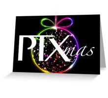 PTXmas Greeting Card