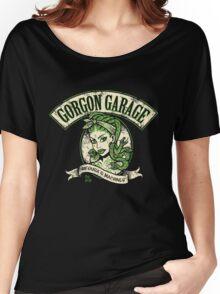 Gorgon Garage Women's Relaxed Fit T-Shirt