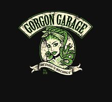 Gorgon Garage Unisex T-Shirt