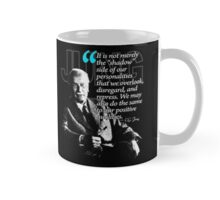 A Quote from Carl Gustav Jung Quote #48 of 50 available Mug