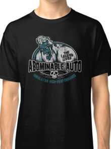 Abominable Auto Classic T-Shirt