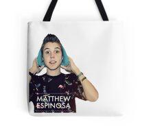 Matthew Espinosa Tote Bag