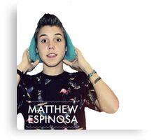 Matthew Espinosa Metal Print