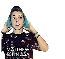 Matthew Espinosa Photographic Print