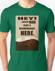 The Big Lebowski movie quote Unisex T-Shirt