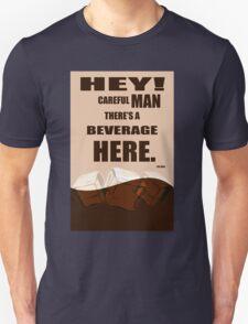 The Big Lebowski movie quote T-Shirt
