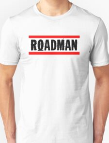 ROADMAN Apparel T-Shirt
