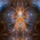 The Solution by Craig Hitchens - Spiritual Digital Art