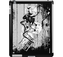 Collection de manettes - Joysticks collection iPad Case/Skin