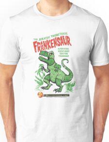 Frankensaur Unisex T-Shirt