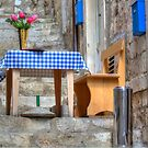 Table for two by FLYINGSCOTSMAN