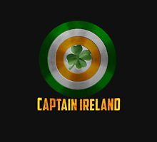 Captain Ireland Unisex T-Shirt