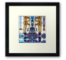 P1440986-P1440987 _XnView _GIMP Framed Print